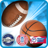 COLLEGE FIGHT SONG RINGTONES – OFFICIAL icon