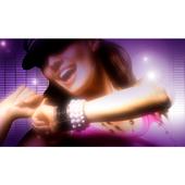 Rhythm Attic Punch Card icon