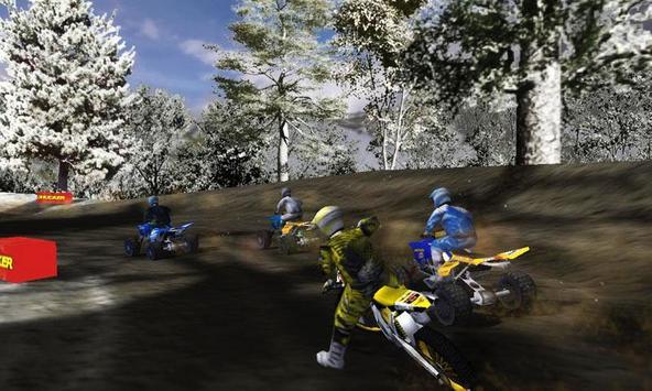 2XL MX Offroad screenshot 1