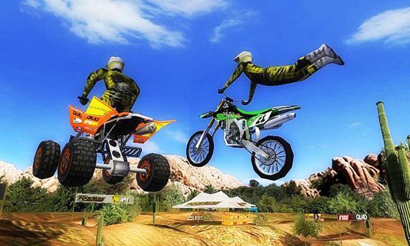 2XL MX Offroad screenshot 2
