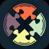 Jigsawer icon