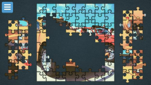 Jigsawer: Classic Puzzles apk screenshot