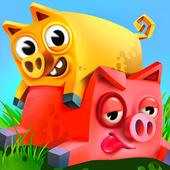 piggy pile! icon