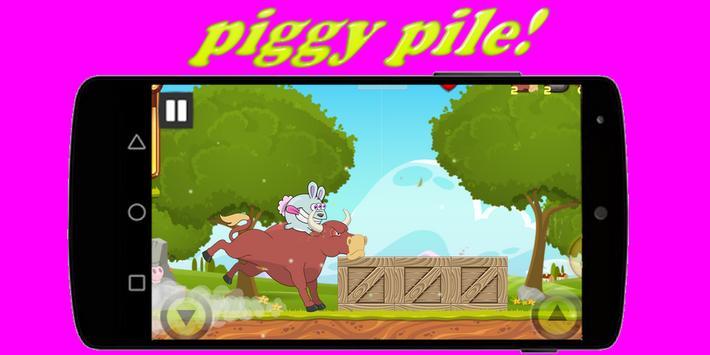 piggy pile! screenshot 3