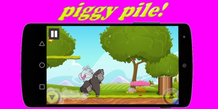 piggy pile! screenshot 10