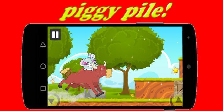 piggy pile! screenshot 22