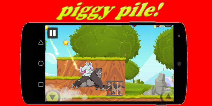 piggy pile! screenshot 4