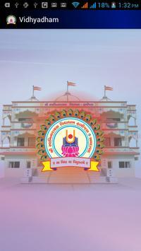 Vidhyadham Hathijan poster