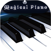 The Magical Piano icon
