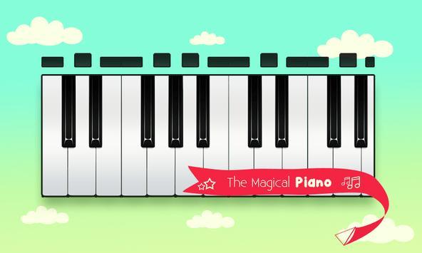 The Magical Piano screenshot 2