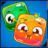 Two Square icon