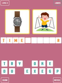 What's the word ? screenshot 8
