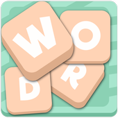 Word Master, Hidden word cracking icon