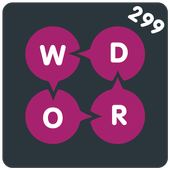 Word Search 299 icon