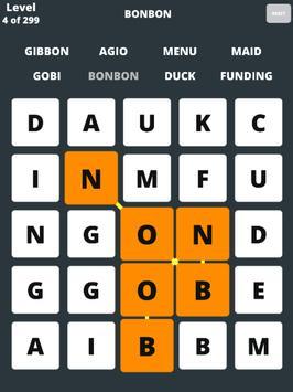 Word Search 299 screenshot 6
