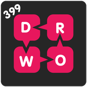 Word Search 399 icon