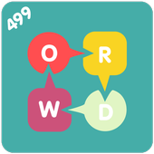 Word Search 499 icon