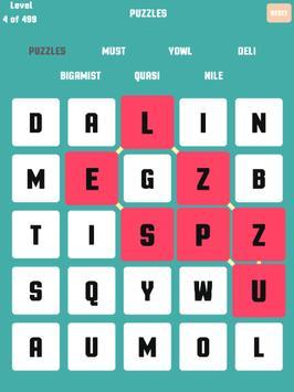 Word Search 499 screenshot 3