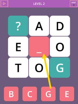 Word Sudoku screenshot 6