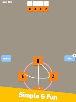 Word Riddle screenshot 5