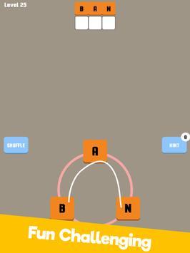 Word Riddle screenshot 6