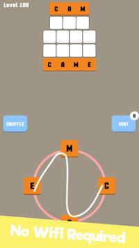 Word Riddle screenshot 1