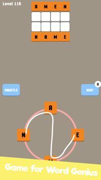 Word Riddle screenshot 2