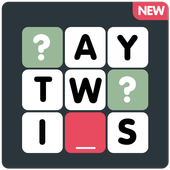 Word Teasing Puzzle icon