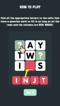 Word Teasing Puzzle poster