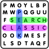 Word Search Classic icon
