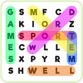 Word Search World icon