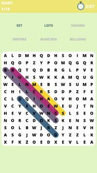 Word Search World apk screenshot