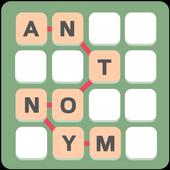 Antonym Game icon