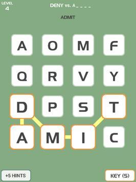 Antonym Game screenshot 7