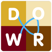 Basic Word Connect icon