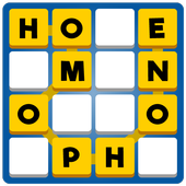 Homophone Games icon