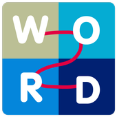 Just Word Link icon