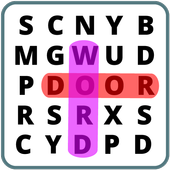 Just Word Search icon