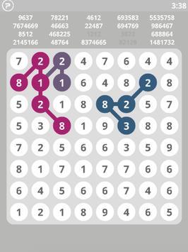 Number Search - Snake screenshot 6