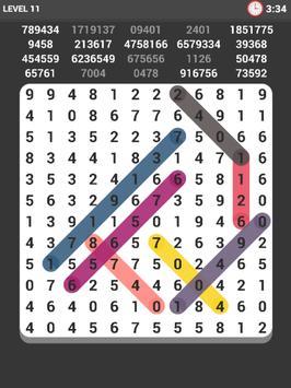 Number Find screenshot 9