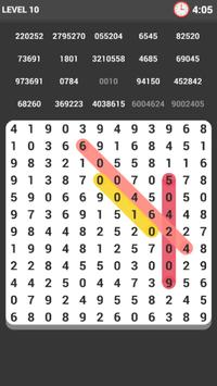 Number Find poster