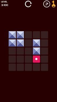 One Line vs. Blocks poster