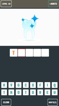 1 Pic 1 Word screenshot 1