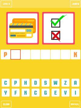 Pictureword Game screenshot 8