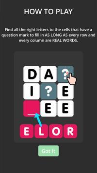 Sudoku Word poster
