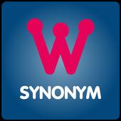 Synonym Games icon