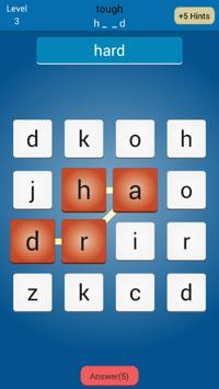 Synonym Games screenshot 1