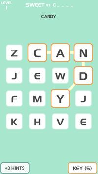 Synonym Game screenshot 1