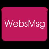 WebsMsg icon