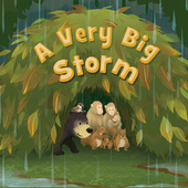 A Very Big Storm icon
